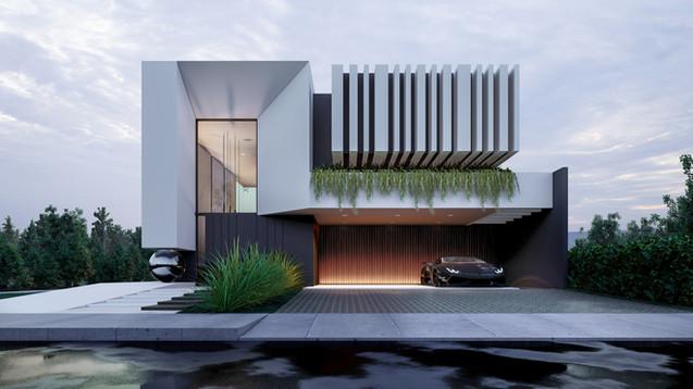 FRITZ HOUSE
