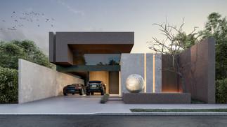 MATSUMOTO HOUSE