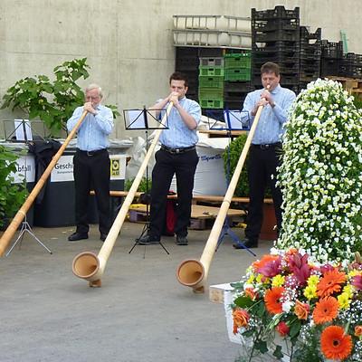 Stadtgärtnerei Luzern