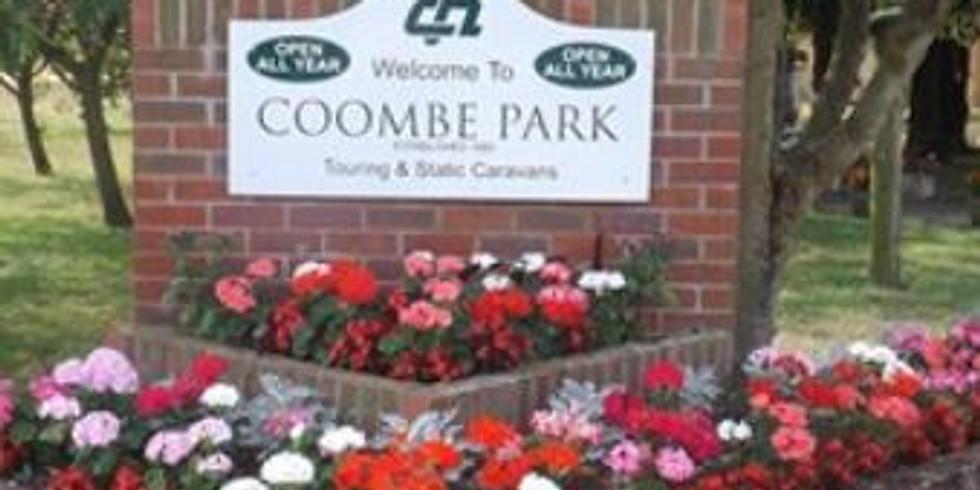 Rally #38 Coombe Caravan Park