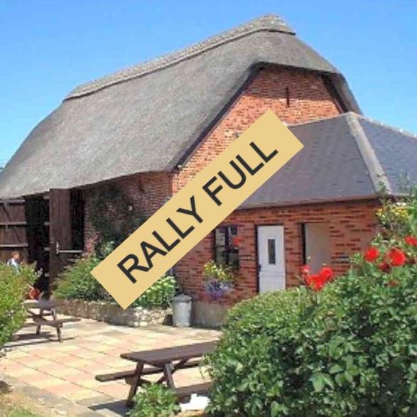 Rally # 12 Old Barn Farm, I.O.W.