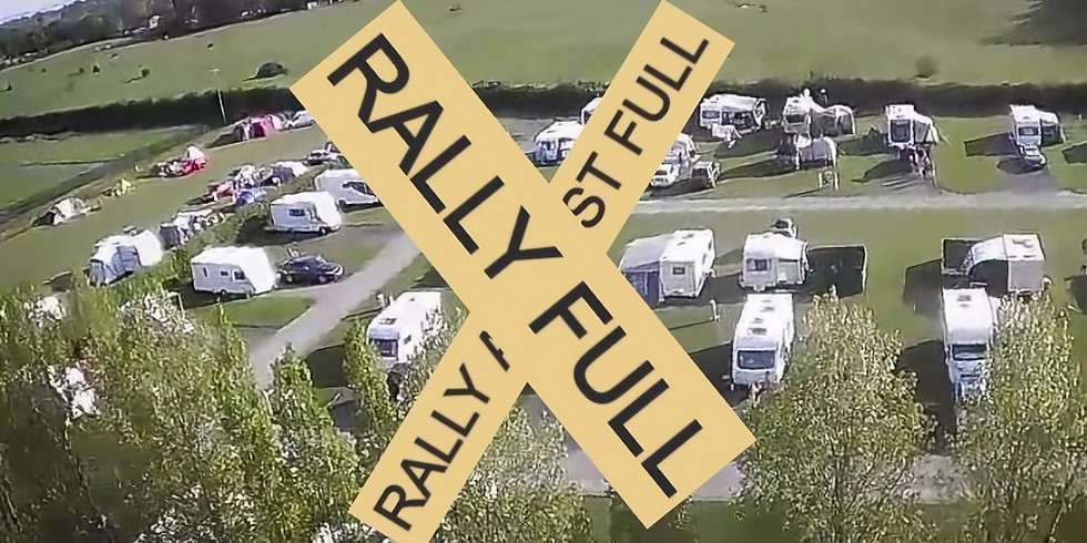 Rally #22 Sunnydale Farm - Netley