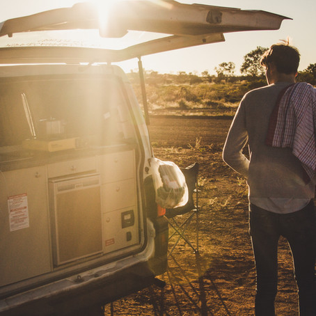 Solo Roadtrips: The ULTIMATE Survival Guide