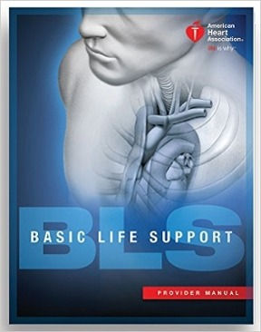 AHA BLS for health care providers