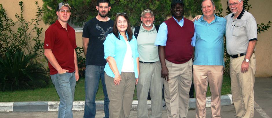 Solar Team-January 2016