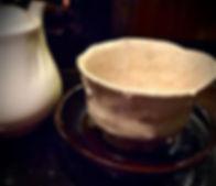 たまりのお茶碗