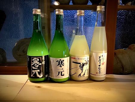 佐渡発酵の濁酒