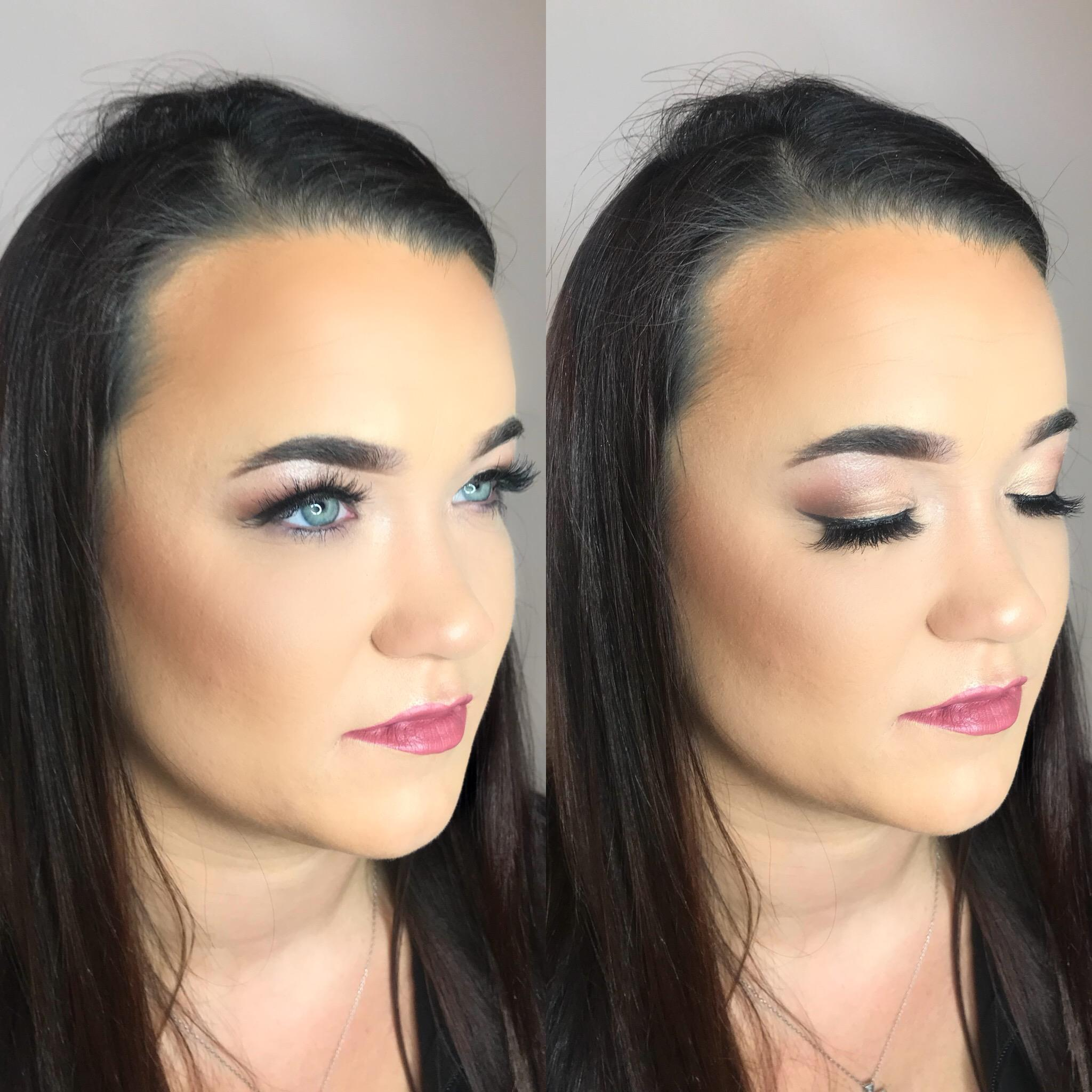 Bridal Makeup copy