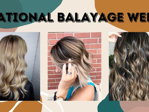 What is Balayage?