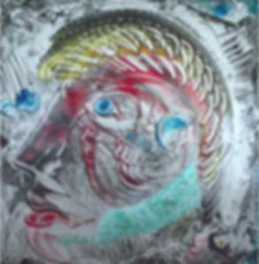Prix de la création, décerné par L'Atelier des Peintres Réunis, au salon de Villeurbanne (69), le 18 novembre 2015.