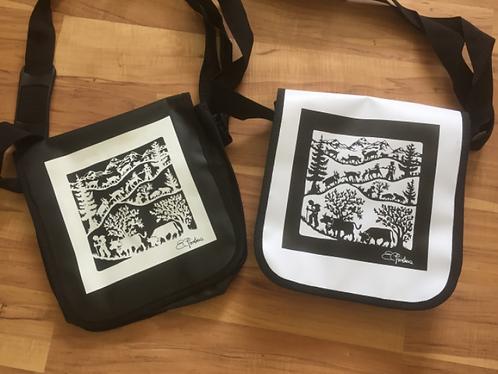 Sac à bandoulière / Umhänge-Tasche
