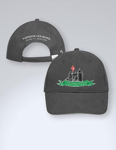 Casquette / Mütze