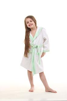 LETTISS Детская одежда для дома халаты пижамы Киев