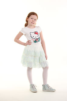 LETTISS Юбки одежда детская Киев