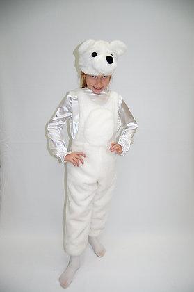 """Белый медведь """"Умка"""""""