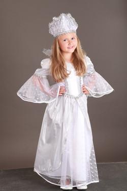 Карнавальний костюм Сніжна королева