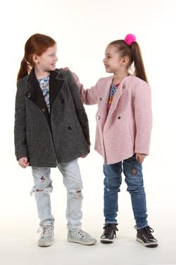 LETTISS Верхняя детская одежда