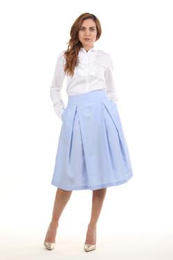 LETTISS Женские юбки и блузы