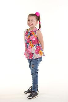 LETTISS Туники блузы рубашки одежда детская Киев
