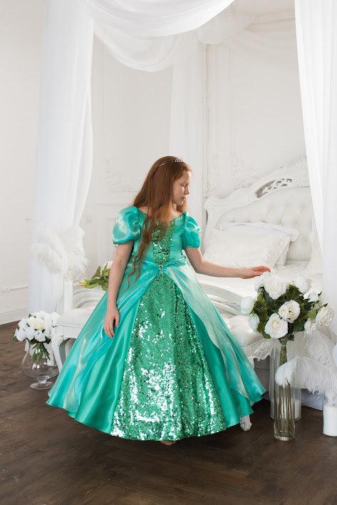 Принцесса Ариэль (Русалочка)
