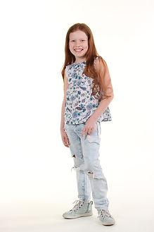Кузенька продажа детских туник рубашек блуз Киев проспект Победы 121а