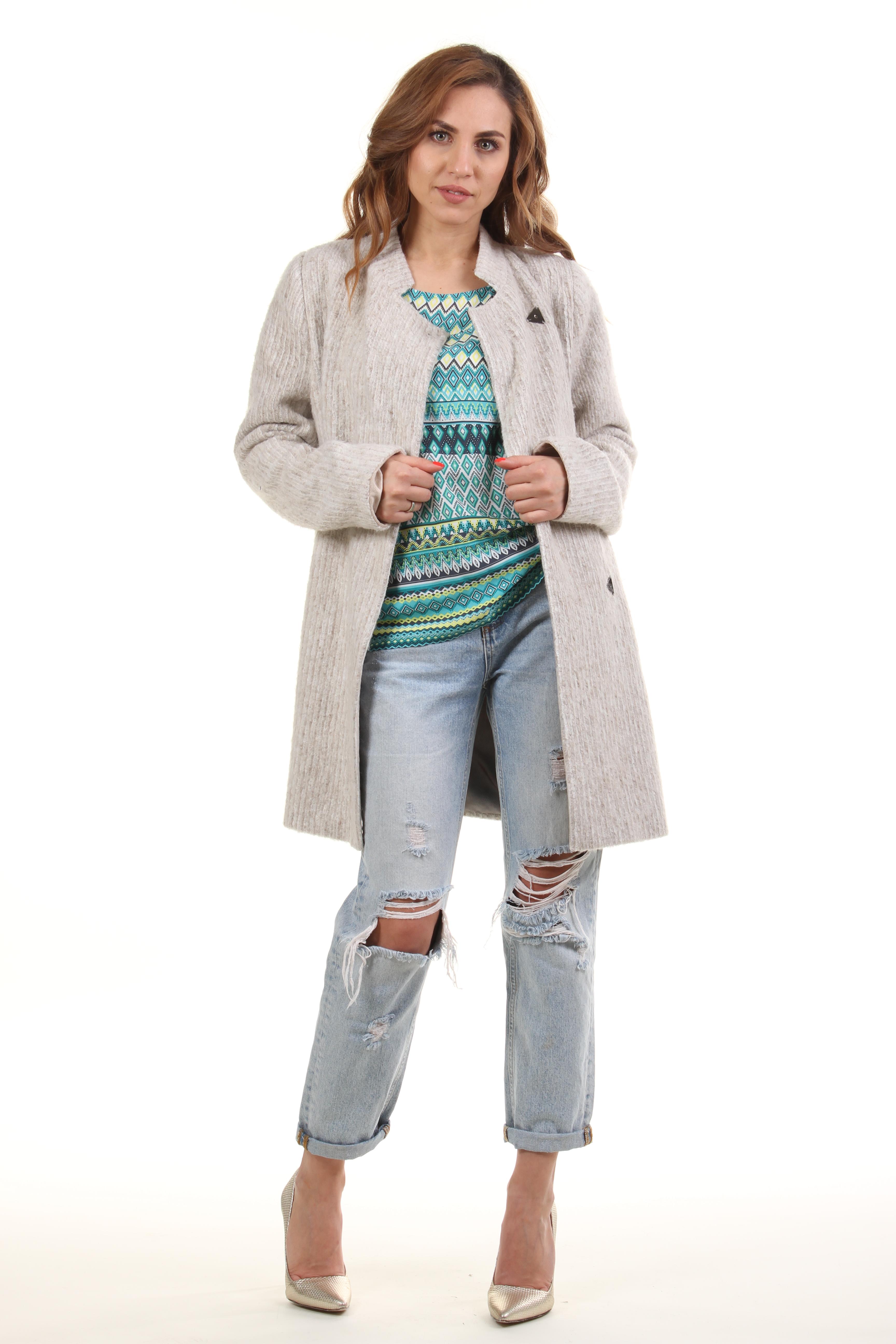 LETTISS Верхняя женская одежда