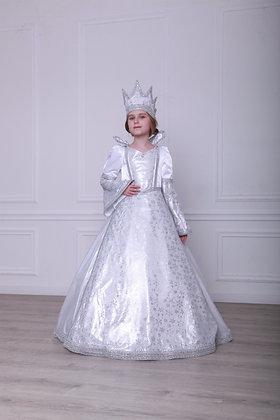 Снежная королева Новая