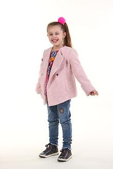 LETTISS Верхняя одежда детская Киев