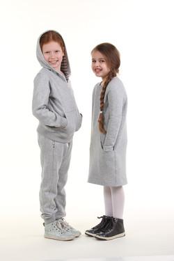 LETTISS Детская спортивная одежда