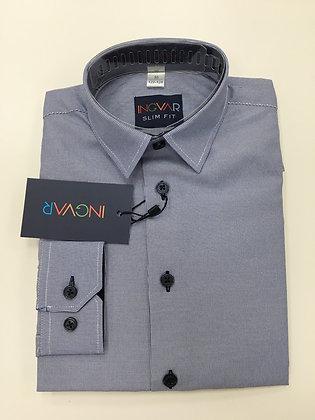 Школьная рубашка INGVAR полоска