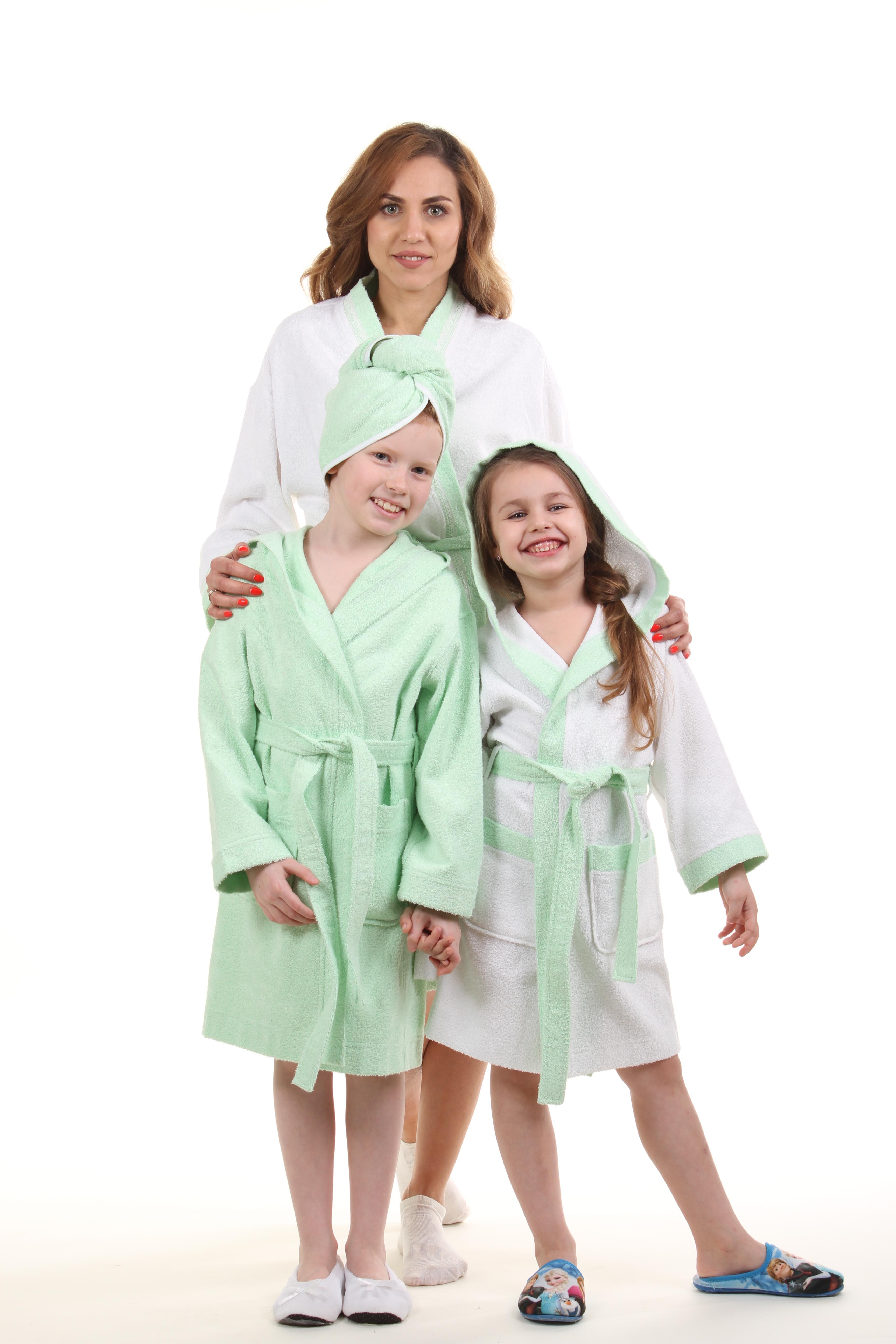 LETTISS Одежда для дома пижама халат