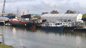 A Year in the Life of Faversham - a call for shots