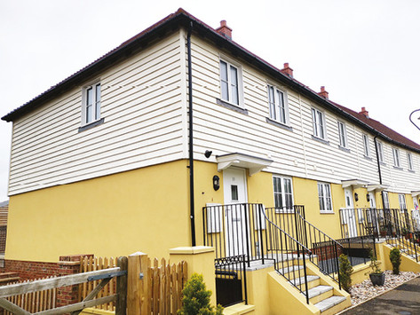 FAVERSHAM'S SHODDY HOUSES - WHY ARE THEY BEING BUILT SO BADLY?