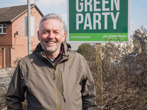 Watling Ward - Election of a Town Councillor for the FTC