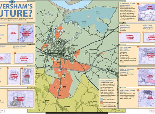 The Growth of Faversham