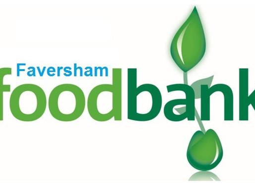 PUBLIC INFORMATION BULLETIN ON COVID-19  PROCEDURES FOR FAVERSHAM FOODBANK