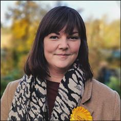 Hannah Perkin - Liberal Democrats