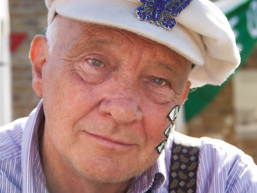Eric Glyn 1948 - 2021