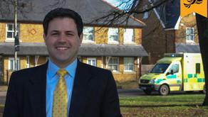 Faversham Division - KCC Election