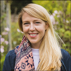 Hannah Temple - Green Party