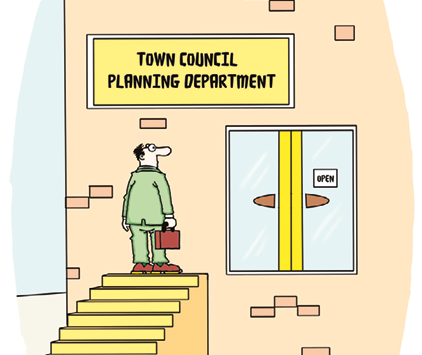THE EMERGING LOCAL PLAN
