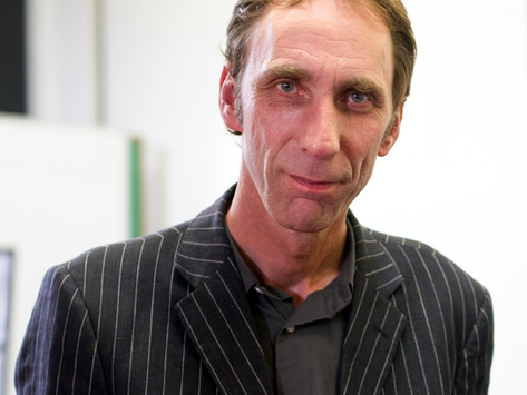 Faversham Literary Festival review: Will Self at The Vaults