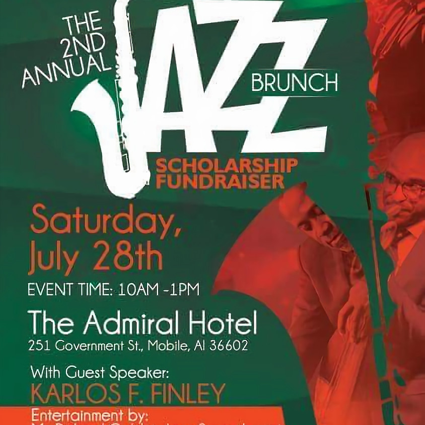The Second Annual Jazz Brunch