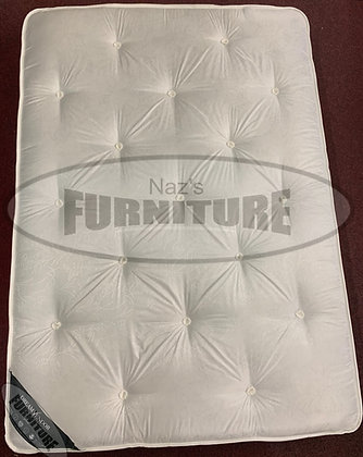 4ft/4ft 6 York Mattress