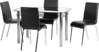 Harlequin 4' Dining Set