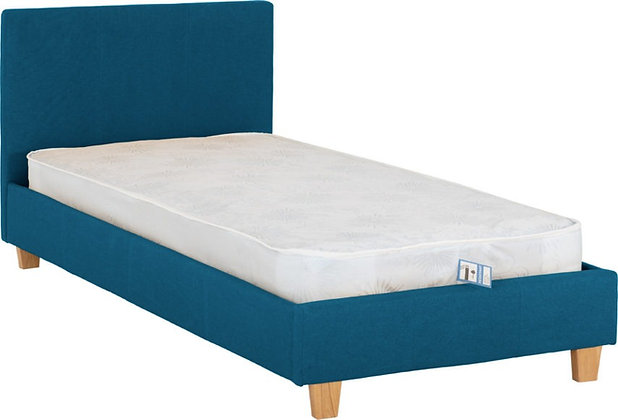 Prado 3' Bed