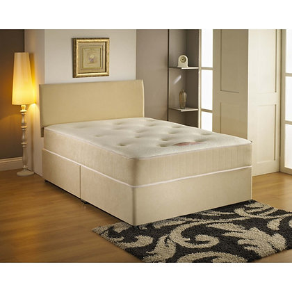 2ft 6/3ft Cumbria Divan Set