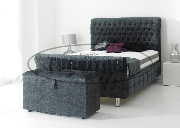 6ft (Super King) Kensington Bed