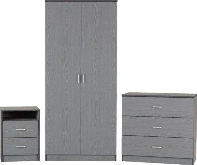 Felix Bedroom Set