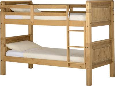 Corona 3' Bunk Bed